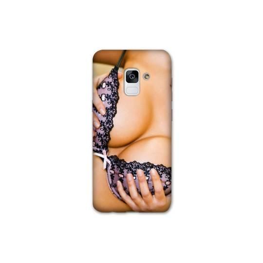 Coque pour Samsung Galaxy S9 Sexy