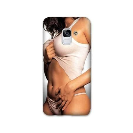 Coque Samsung Galaxy S9 Sexy