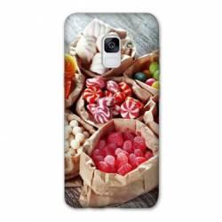 Coque Samsung Galaxy S9 Gourmandise