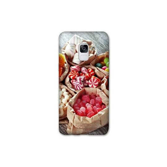 Coque Samsung Galaxy S9 Gourmandise