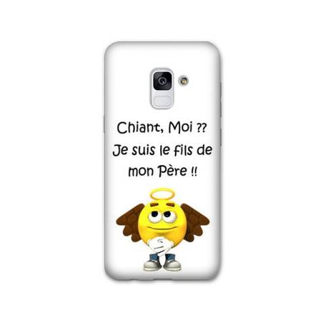 Coque Samsung Galaxy S9 Humour