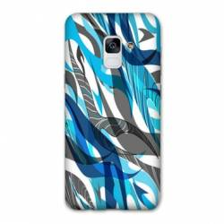 Coque Samsung Galaxy S9 Etnic abstrait