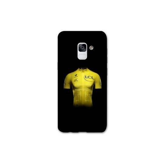 Coque pour Samsung Galaxy S9 Cyclisme