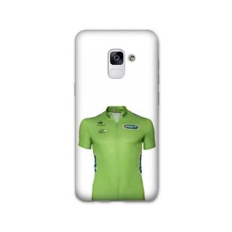 Coque Samsung Galaxy S9 Cyclisme