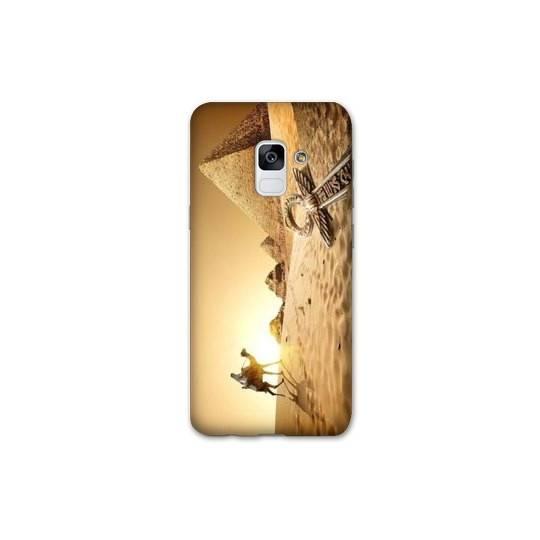 Coque pour Samsung Galaxy S9 Egypte