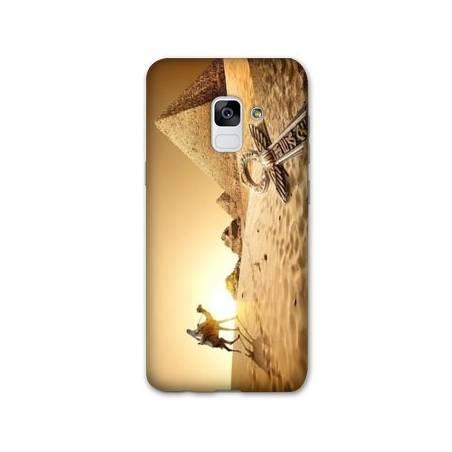 Coque Samsung Galaxy S9 Egypte
