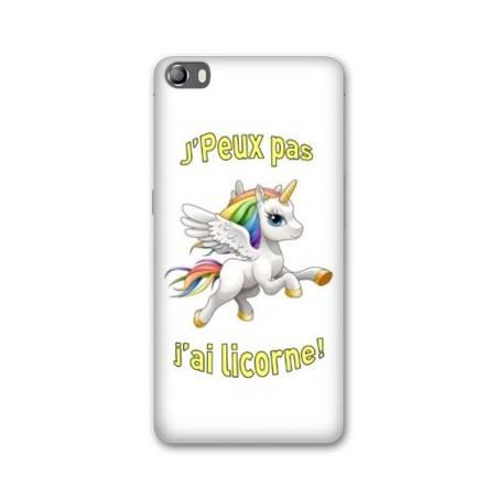 Coque Iphone 6 / 6s Licorne