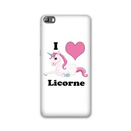 Coque Iphone 7 Licorne