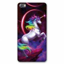 Coque Iphone 7 Plus Licorne