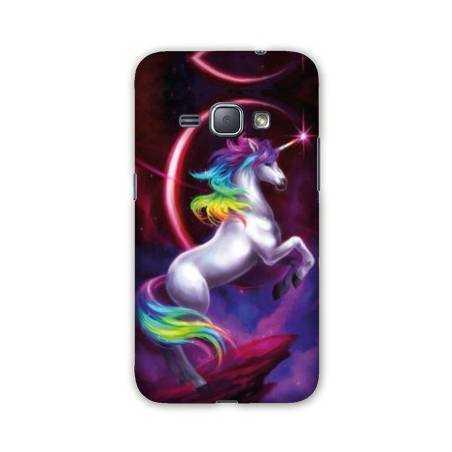 Coque Samsung Galaxy J3 (2016) Licorne
