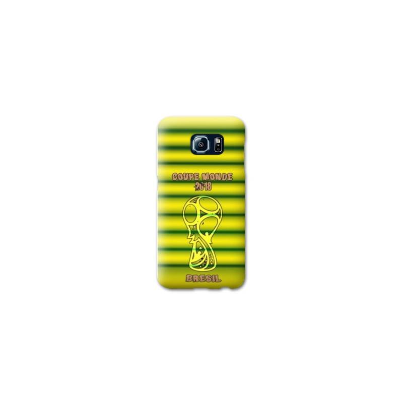 coque foot samsung galaxy s7