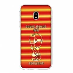 Coque Samsung Galaxy J5 (2017) - J530 coupe monde football 2018