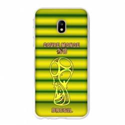 Coque Samsung Galaxy J3 (2017) - J330 coupe monde football 2018