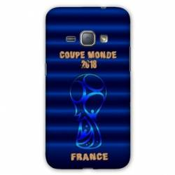 Coque Samsung Galaxy J3 (2016) coupe monde football 2018