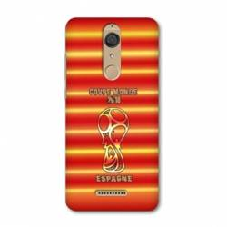 Coque Wiko View Prime coupe monde football 2018