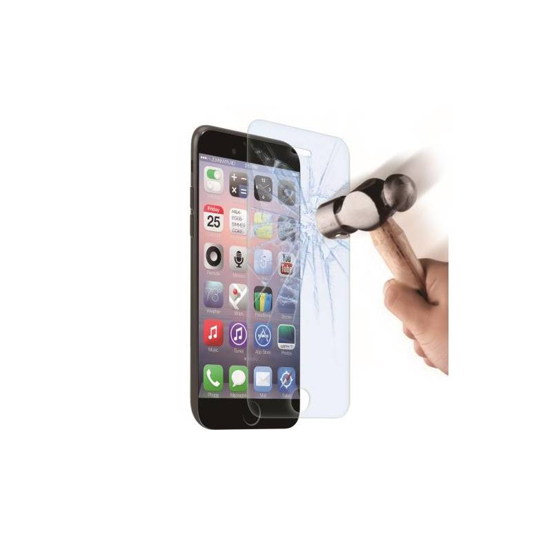 Vitre protection / Verre trempé Iphone 6 PLUS / 6S PLUS