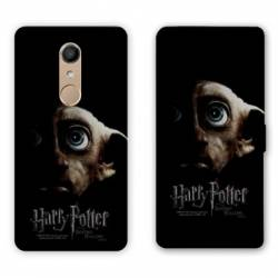 RV Housse cuir portefeuille Nokia 8 WB License harry potter A