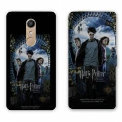 RV Housse cuir portefeuille Nokia 8 WB License harry potter D