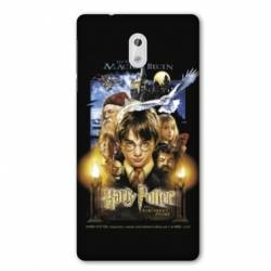 Coque Nokia 1 WB License harry potter D