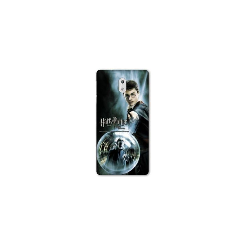 Coque Nokia 1 WB License harry potter C