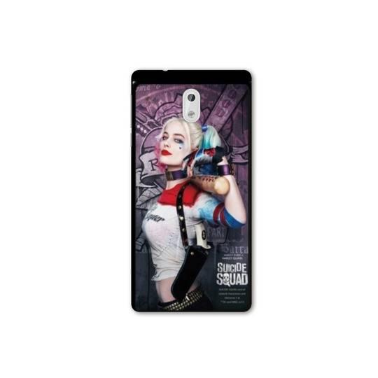 Coque Nokia 1 Harley Quinn