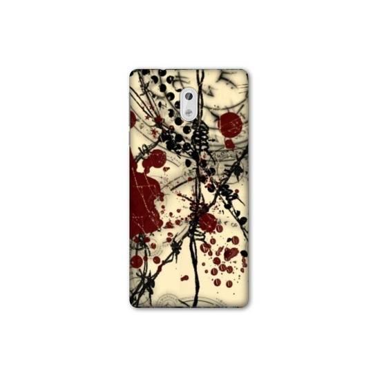 Coque Nokia 1 Grunge