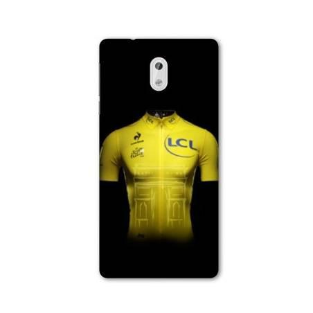 Coque Nokia 1 Cyclisme