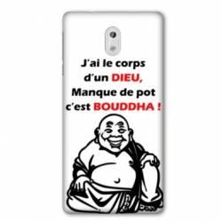 Coque Nokia 1 Humour