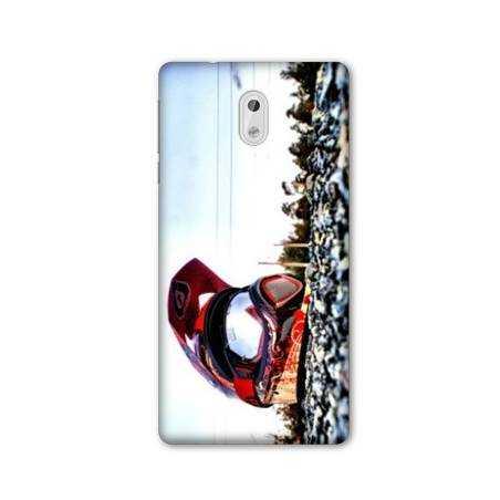Coque Nokia 1 Moto