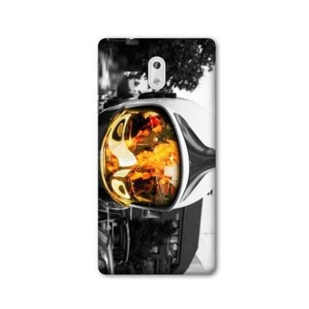 Coque Nokia 1 pompier police