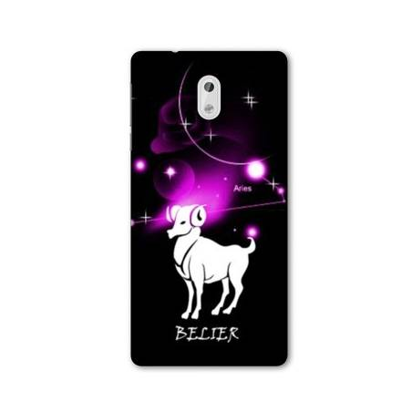 Coque Nokia 1 signe zodiaque