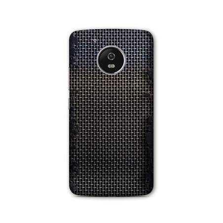 Coque Motorola Moto E4 Texture