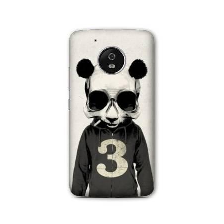 Coque Motorola Moto E4 Decale