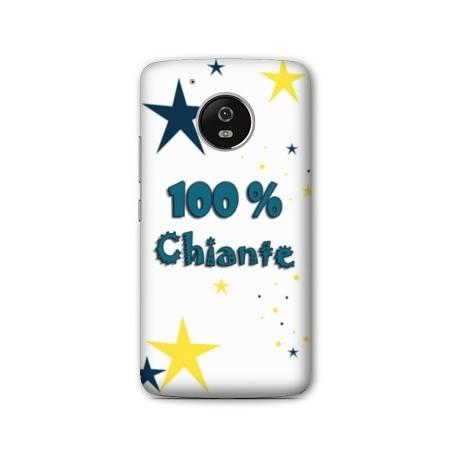 Coque Motorola Moto E4 Humour