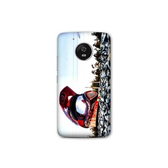 Coque Motorola Moto E4 Moto