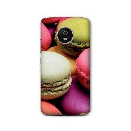 Coque Motorola Moto E4 Gourmandise