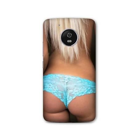Coque Motorola Moto E4 Sexy
