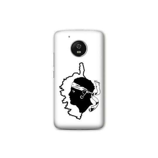 Coque Motorola Moto E4 Corse