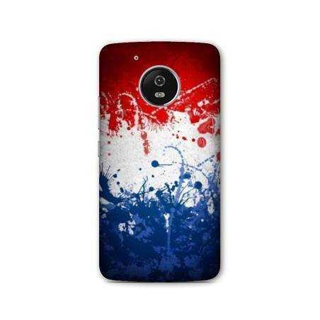 Coque Motorola Moto E4 France