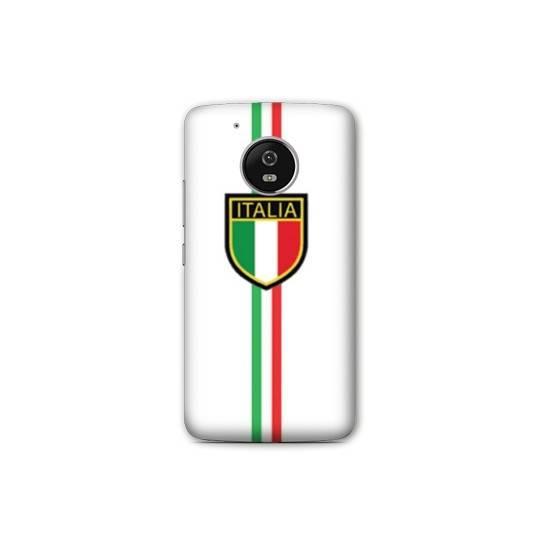 Coque Motorola Moto E4 Italie