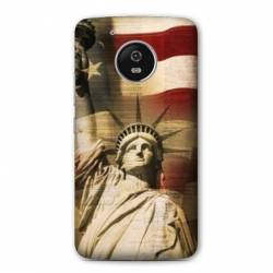 Coque Motorola Moto E4 Amerique