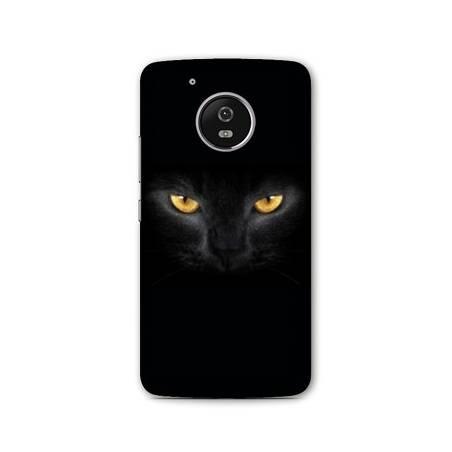 Coque Motorola Moto E4 animaux