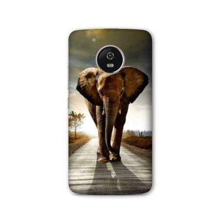 Coque Motorola Moto E4 savane
