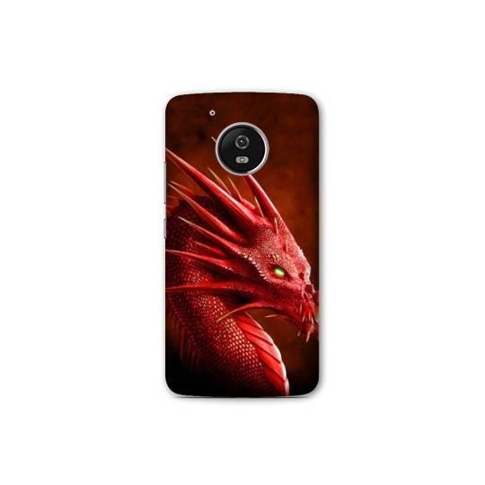 Coque Motorola Moto E4 Fantastique