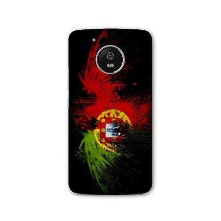 Coque Motorola Moto E4 Portugal