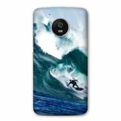 Coque Motorola Moto E4 Sport Glisse