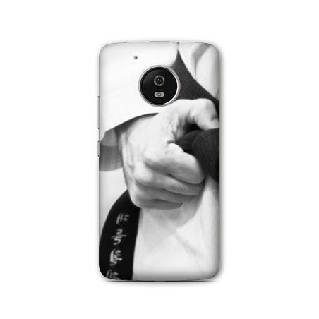 Coque Motorola Moto E4 Sport Combat