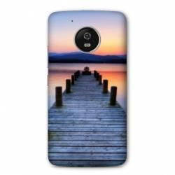 Coque Motorola Moto E4 Mer