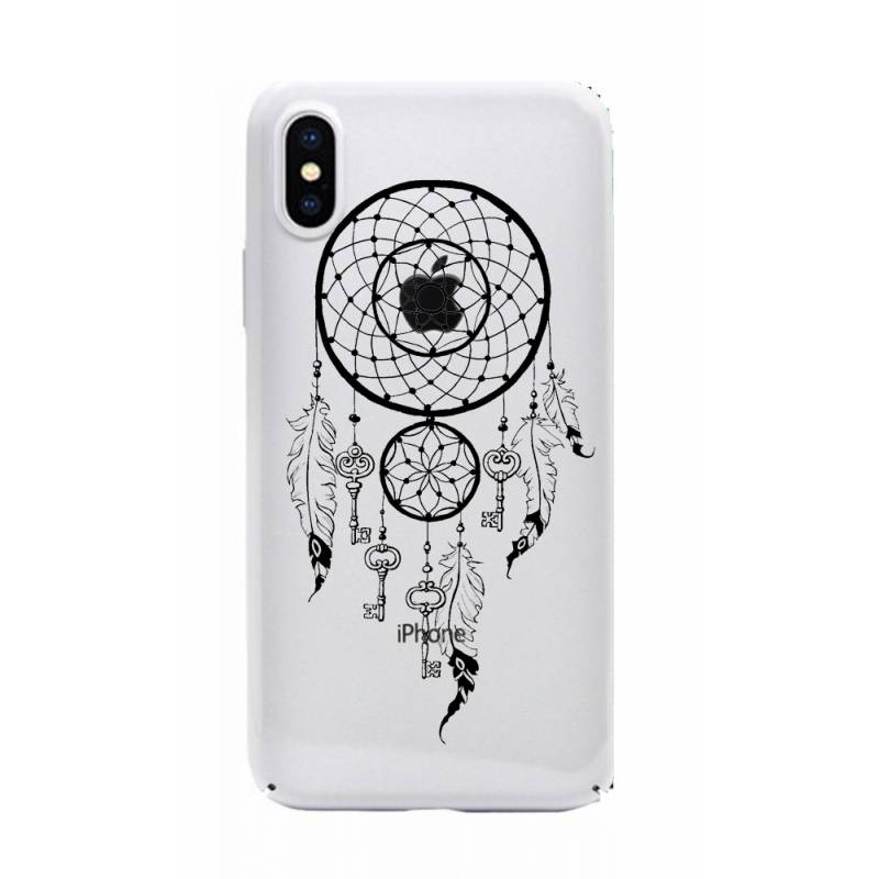 coque attrape reve iphone x
