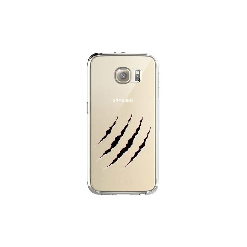 Coque transparente Samsung Galaxy S8 Plus + griffure